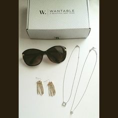 Wantable Accessories September Review. Check it out @ TheSubscriptionBoxFamily.com #wantable #wantableaccessories #review #unboxing #jewelry #earrings #necklace #accessories #accessorize #style #stylist #fashion #fallfashion #beauty #beautiful #lovely #classic #subscriptionbox #subscriptionboxes #jewels #ladies #loveit #fall #subscriptionboxaddict #subbox #thesubscriptionboxfamily by thesubscriptionboxfamily