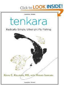 Tenkara - Radically simple, ultralight fly fishing