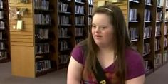 Special Olympian lives dream, is voted prom queen