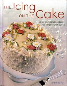 With The Icing on the Cake, beginning cake decorators will learn to become gourmet pastry chefs in their very own kitchens. Professional cake decorator Shalini Latour makes decorating elegant cakes easy. Cake Decorating Books, Baking And Pastry, Elegant Cakes, Piece Of Cakes, Frosting Recipes, Cake Cookies, Cupcakes, Yummy Cakes, Cake Pops