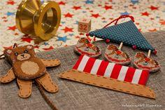 «Бабушкины» игрушки / «Granny's» toys - Вечерние посиделки