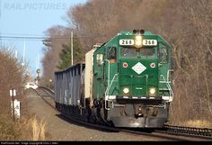 RailPictures.Net Photo: NYA 268 New York & Atlantic Railway EMD GP38-2 at Central Islip, New York by Chris J. Allen