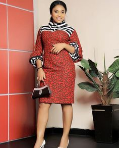 african dress styles How are you all doing today, today we will be giving you African Dresses Most Beautiful African Ankara Gown Styles. Ankara Styles For Women, Ankara Short Gown Styles, Short African Dresses, African Print Dresses, Ankara Gowns, African Dress Styles, Short Gowns, African Style, African Fashion Ankara