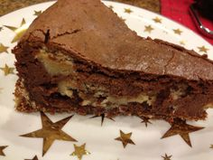 Chocolate Cookie Dough Cheesecake
