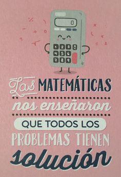 Todos los problemas tienen solución*