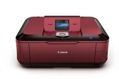 "Canon MP640R Wireless Inkjet Photo All-in-one Printer MP640 Red - Burgundy Edition by Canon. $349.99. Premium Wireless Photo All-In-One with 3.0"" LCD and Built-in Ethernet Connectivity."