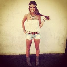 country summer look! ❤❤