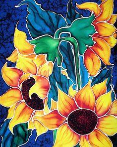 yelena sidorova artist -
