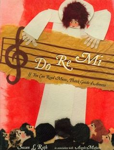 Here are some children's Picture books, though not necessarily all singable, which capture the magical powers of music