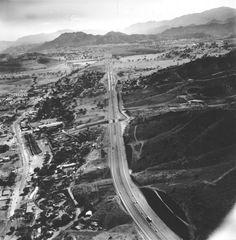 Goebel's Lion Farm Site (aka Jungleland) Corner of Conejo School Road and Thousand Oaks Blvd, Thousand Oaks Ventura County Historical Landmark #63 City of Thousand Oaks Landmark #13 #jmanninsurance. Jungleland along the 101 Freeway, 1966