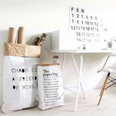 """""""Er staat nu een blog online over de paperbags van @makeitbylotsofjess Ik heb ze op 2 manieren gebruikt & gestyled. Nieuwsgierig? Link in profiel!…"""""""