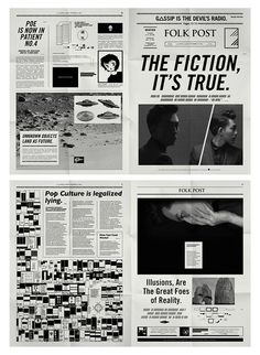 Aaron Nieh for Fiction / Yoga Lin Blog Layout, Book Design Layout, Print Layout, Album Design, Minimal Graphic Design, Graphic Design Posters, Graphic Design Typography, Typo Design, Print Design