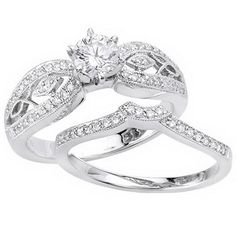 Love how thick the band is and how set in the diamond is on this ring