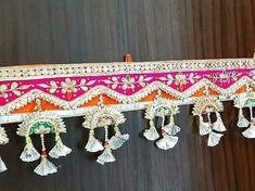 Diwali Diy, Diwali Craft, Door Hanging Decorations, Flower Decorations, Decor Crafts, Diy And Crafts, Arts And Crafts, Engagement Ring Platter, Diwali Decoration Items