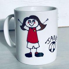 Arsenal Gifts, Arsenal Football, My Etsy Shop, San, Mugs, Tableware, Shopping, Dinnerware, Tumblers