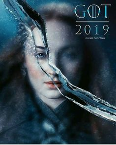 The end...Sansa Stark