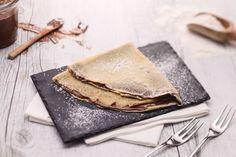La crepe e i pancake