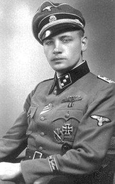 Hans Martin Leidreiter