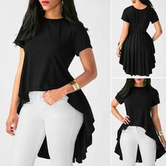Dope Outfits, Casual Outfits, Fashion Outfits, Sleeves Designs For Dresses, Fancy Tops, Stylish Dresses For Girls, Latest African Fashion Dresses, Indian Designer Outfits, Trendy Fashion