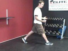 A butt and leg workout!