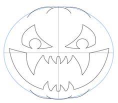 cute pumpkin drawings pumpkin coloring pages printable