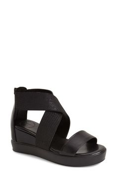 French Connection 'Pelle' Sandal (Women) available at #Nordstrom