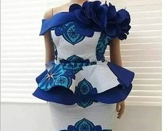 African Fashion Designers, Latest African Fashion Dresses, African Dresses For Women, African Print Fashion, Africa Fashion, African Attire, African Women, Ankara Fashion, Modern African Print Dresses