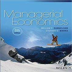Economics Samuelson 18th Edition Pdf