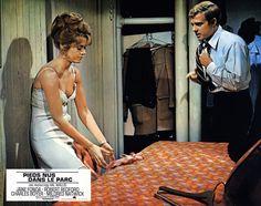 Jane Fonda & Robert Redford -  Barefoot In The Park