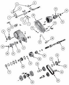 Jeep Transfer Case Parts Jeep Zj, Jeep Xj Mods, Jeep Wrangler, Truck Mechanic, Dodge Nitro, Jeep Grand Cherokee Laredo, Transfer Case, Luxury Suv, 4x4