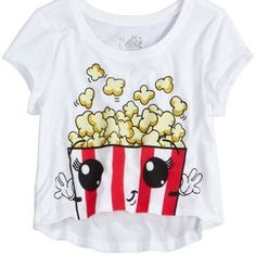 Justice is your one-stop-shop for the cutest & most on-trend styles in tween girls' clothing. Shop Justice for the best tween fashions in a variety of sizes. Justice Store, Kids Outfits, Cool Outfits, Mode Shoes, Justice Clothing, Cute Crop Tops, Crop Tops For Kids, Tween Fashion, Tween Girls