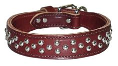 Leather Brothers Pet Collars, Leather Collars, Nylon Collars, Big Dog Collars, Sunglo, Zeta