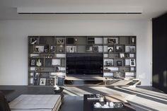 Baqueratta Designs a Contemporary Home in Japan