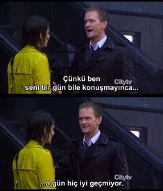 How I Met Your Mother Özlemimizi Biraz Olsun Dindirecek 30 Replik We missed a lot! How I Met Your Mother 30 lines to make our craving a little bit How I Met Your Mother, Barney Y Robin, Cute Love Wallpapers, Ted Mosby, Himym, I Meet You, Mothers Love, Talking To You, Laughter