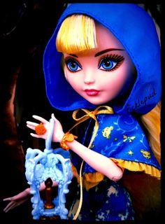 Rebels & Royals Ever After High dolls, (c) Picklepud