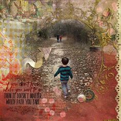 Made with the fabulous new Wonderland Bundle by On A Whimsical Adventure, found at The Studio. https://www.digitalscrapbookingstudio.com/personal-use/bundled-deals/wonderland-bundle/