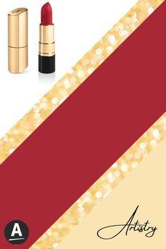 Non avere paura del colore. Un rossetto a lunga tenuta, che non secca le labbra: è ricco di vitamina E. 13 tonalità disponibili. Lipstick, Makeup, Red, Beauty, Make Up, Lipsticks, Beauty Makeup, Beauty Illustration, Bronzer Makeup