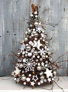 Ideas para decorar tu árbol esta navidad
