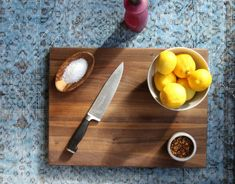 Make your kitchen a productive and serene space Butcher Block Cutting Board, Kitchen Design, Make It Yourself, Space, Decor, Floor Space, Decoration, Design Of Kitchen, Decorating