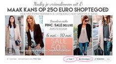 Scandinavische Pinc Sale Deluxe Amsterdam -- Amsterdam -- 06/05-10/05