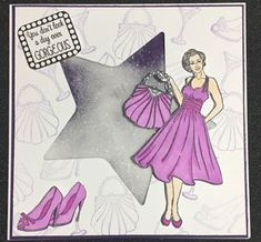 Birthday Cards For Women, Shaker Cards, Create And Craft, Cardmaking, Stamping, Card Ideas, Aurora Sleeping Beauty, Magazine Crafts, Paper Crafts