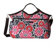 New Vera Bradley Carryall Travel Bag (Cheery Blossoms) online. Find the  great URBAN ORIGINALS Handbags from top store. Sku gxgu74843djyb84858