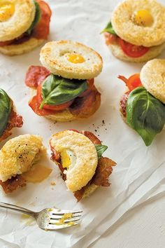 These incredible breakfast recipes will make you WANT to get out of bed tomorrow