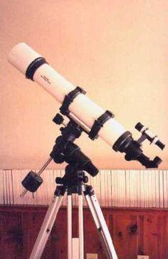 So you wanna buy a Telescope...Advice for beginners.