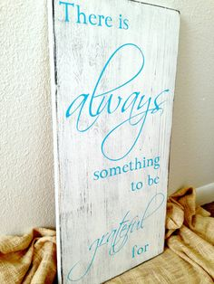 Made to Order  Distressed Rustic Wooden Sign  by RusticDeSIGNS1, $35.00