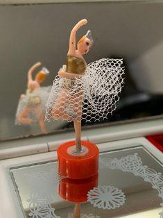 1970's Vintage Japanese Music/Jewelry Box plays Godfather | Etsy Ballerina Dancing, Little Ballerina, Music Jewelry, Jewelry Box, Tiny Dancer, The Godfather, Vintage Japanese, Plays, 1970s