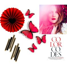 Designer Clothes, Shoes & Bags for Women Passion, Jewellery, Red, Jewels, Jewelry Shop, Schmuck, Jewelery