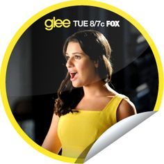 """Glee: The First Time... Did you earn a cool GetGlue.com sticker for Glee's rendition of """"West Side Story?"""""""