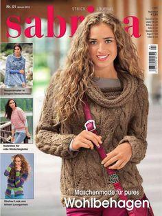 Sabrina №1 2012.