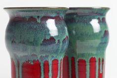 Stoneware pint English pint pottery pint by LivingEarthCeramics